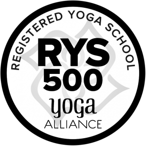 Yoga Alliance 500 hr