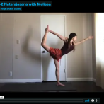 Protected: L1-2 Natarajasana with Melissa